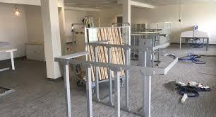 recyclage mobilier bureau vente et reprise de mobilier de bureau professionel à dijon