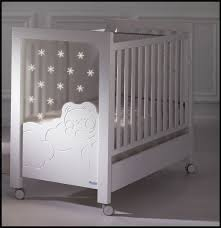 chambre bébé tartine et chocolat lit bébé dolce luxe relax blanc micuna tendre amour