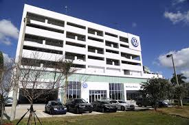 volkswagen headquarters rick case vw reports increase in quarterly monthly sales sun