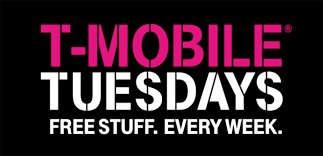 t mobile tuesdays gifts will include 5 movie ticket shell fuel