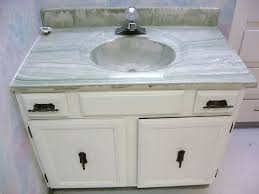 Marble Sink Vanity Interesting Bath Sink With Golden Polished Pedestal Featuring