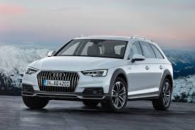 used 2017 audi a4 allroad wagon pricing for sale edmunds