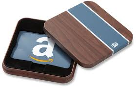 amazon black friday gift card amazon com amazon com gift card for any amount in a brown u0026 blue