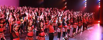 san francisco children s musical theater