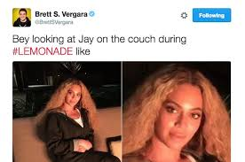 Beyonce And Jay Z Meme - the internet destroyed jay z after lemonade and it was hilarious