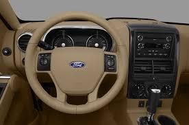 2009 Ford Explorer 2010 Ford Explorer Price Photos Reviews U0026 Features