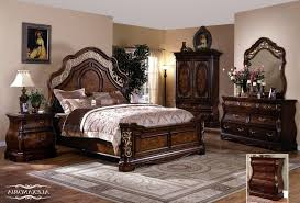 White Queen Bedroom Furniture Set Dark Wood Bedroom Furniture Sets Vivo Furniture
