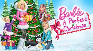 kids cartoons barbie christmas songs mp3 video