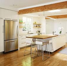 modern white kitchen kitchen modern with light blue tile