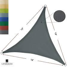 sun shade sail sun shade sail square sea blue shade sails direct