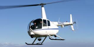 home robinson helicopter company