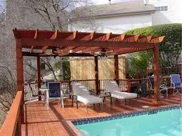 How To Build A Pergola by Pergolas Austin Outdoor Living
