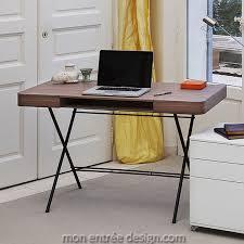 bureau console bureau design cosimo en noyer calanetto adentro monentreedesign com