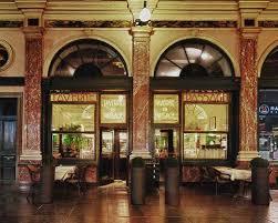 restaurant cuisine belge bruxelles brasserie taverne du passage taverne du passage