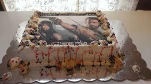 walking dead cake ideas happy cakes the walking dead cake