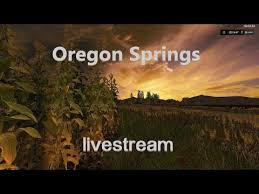 map of oregon springs farm sim 17 oregon springs new map channel restart
