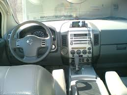 nissan armada 2016 interior 2006 nissan armada information and photos zombiedrive