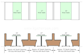 Banquette Booths Outstanding Banquette Booth Banquette Seating Dimensions U2013 Salmaun Me