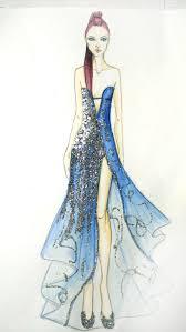 5 minute fashion sketching series sketchin5 sewingnpatterns