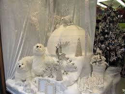 christmas display retail details blog