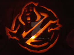 ghost busters halloween my ghostbusters jack o lantern halloween 2015 by gamera68 on