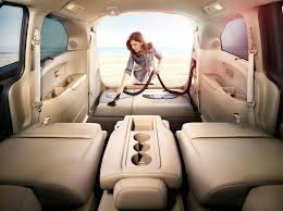 Honda Upholstery Fabric 2014 Honda Odyssey Preview J D Power Cars