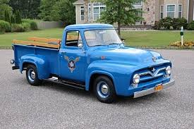 where are ford trucks made ford trucks for sale classics on autotrader