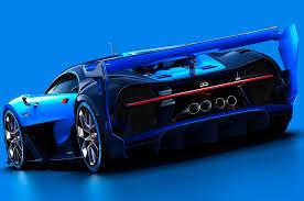 bugatti concept bugatti vision gran turismo concept shown before frankfurt