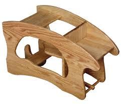High Chair Desk Multi Use High Chair Oak High Chair Amish Furniture Factory