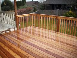 cedar deck resurfacing deck masters llc portland or
