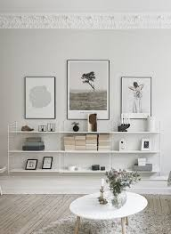Interior Design Things A Guide To Displaying Wall Art Scandinavian Living Rooms