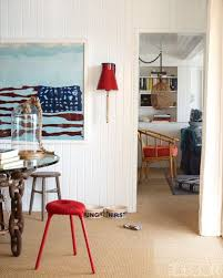 beach house interiors nathan turner and eric hughes