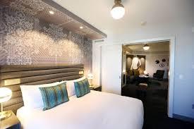 Cosmopolitan Terrace One Bedroom The Cosmopolitan Of Las Vegas Continues 100m Upgrades U2014