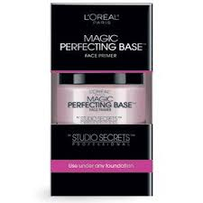 L Oreal Studio studio secrets magic perfecting base primer l or礬al
