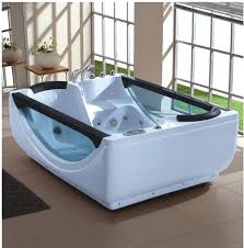 two person clawfoot tub two person bathtubs for a