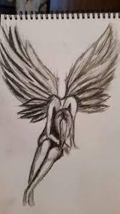 25 beautiful fallen angel tattoo ideas on pinterest arm tattoos