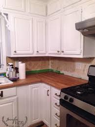 replacing kitchen backsplash finally replacing the kitchen backsplash rizzo