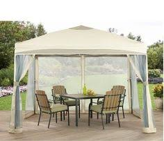 Rite Aid Home Design Double Awning Gazebo Screen Tent For Food Found Wal Mart Wenzel Smartshade