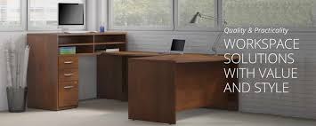 Office Furniture Components by Bush Business Furniture Components Elite At Office Depot Officemax