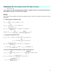 Resume Education Section Example by 300 Solved Problems In Geotechnical Engineering