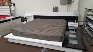 Modern Bedroom Furniture For Sale by Downtown Los Angeles Modern Furniture Showroom Sale