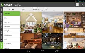 houzz ios android one8one