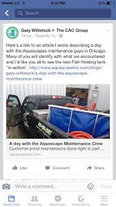 Aquascape Maintenance Boulder Ponds Home Facebook