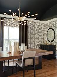 san francisco dining room chandelier friendly transitional with
