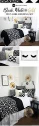 black and white girls bedding bedding captivating black white live love laugh teen bedding