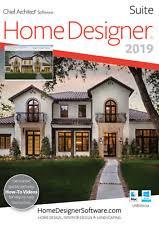 home designer suite home designer suite chief architect software 2018 dvd ebay