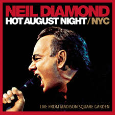 photo albums nyc neil diamond hot august nyc dvd cd new songs