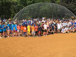westfield kids raise thousands for charity with wiffle ball