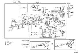 lexus is300 parts diagram frs brz rear diff bushings in is300 lexus is forum