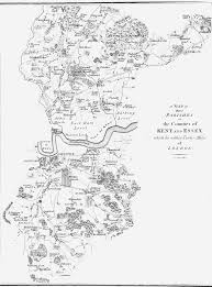 Essex England Map by Map Of Essex And Kent British History Online